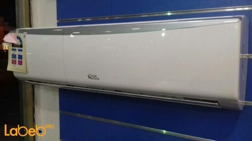 Starvision Split air conditioner 18000BTU STR18KHCV