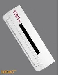 مكيف وحدة سبليت ستار فيجن 18000 وحدة تبريد أبيض STR18KHCV