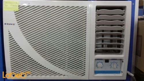Star Way Window Cooling Air Conditioner 17400Btu WYR18KHC