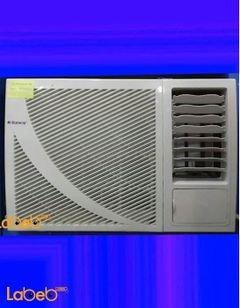 مكيف شباك ستار واي - حار وبارد - سعة تبريد 17400 - موديل WYR18KHC
