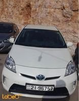 Toyota Prius 2015 Hybrid 1800cc white color a complete test
