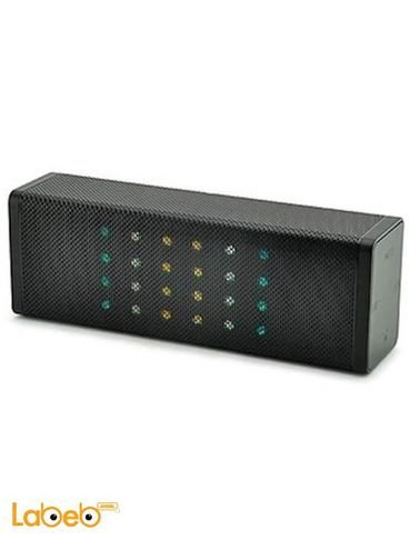 Aodasen stereo wireless bluetooth 6W Black JY-24A model