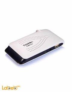ريسيفر تايجر I 555 Pro - فل HD - منفذ يو اس بي - 4000 قناة