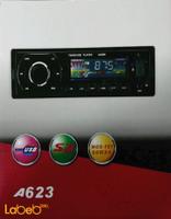 Car radio USB port SD port 50Wattx4 A623 model