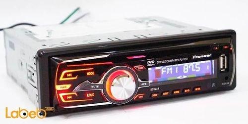 مسجل وراديو سيارة DVD قدرة 200 واط موديل DEH-8250UBG