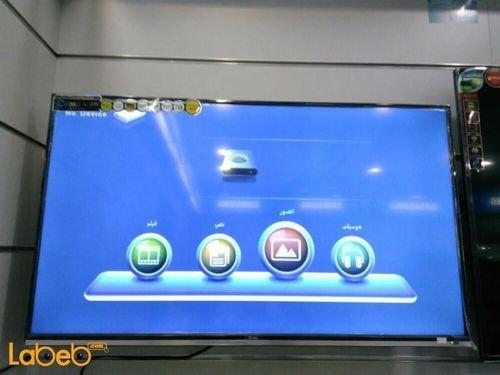 KMC LED TV 43 inch K16M43260