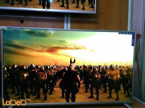 Source Smart 4K LED TV 65ku10000