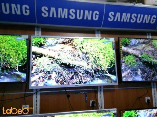 شاشة LED الذكية Source حجم 55 انش لون فضي موديل 55k4k1000