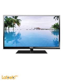 Nikura Curved LED TV - Full HD - 55inch - black - AUHD5500CLED