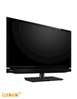 Toshiba LED TV 32inch HD black 32P1300EE
