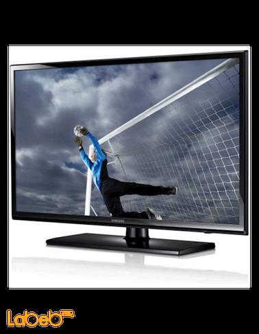 SAMSUNG Full HD LED Smart TV - 40inch - black - UA40H5141AR