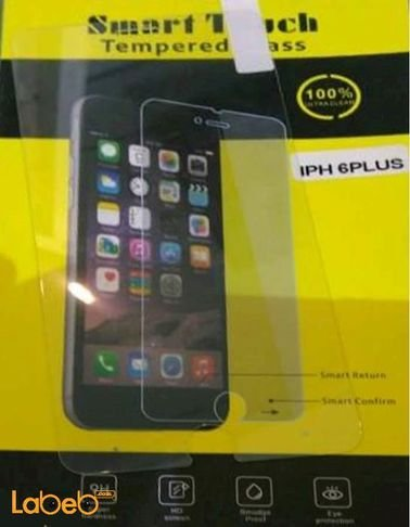 Smart Touch Tempered Glass iPhone 6 plus 5.5inch clear
