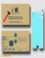 Nano anti shock film screen protector