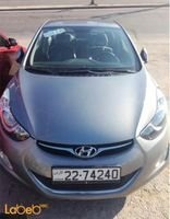 Hyundai Avante 2012 Engine Capacity 1600cc Mouse color