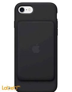 Apple Smart Battery Case - iPhone 7 - black color - MN002LL/A