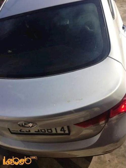 سيارة هونداي أفانتي 2014