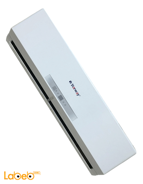 Starway split Air conditioner 2Ton 20500BTU White SW24KCN