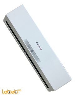 Starway split Air conditioner - 1Ton - hot cold - White -SW12KHCN