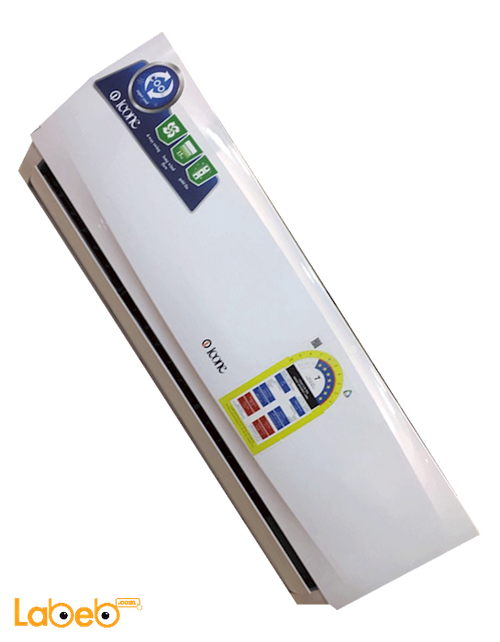 Icone split air conditioner 12000Btu H12MK/FC