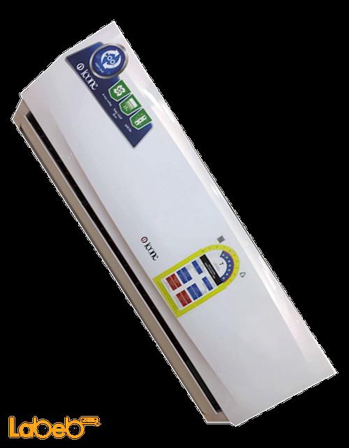 مكيف وحدة سبليت Icone سعة تبريد 12000Btu موديل H12MK/FC