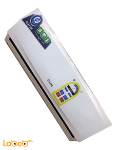 Icone split air conditioner - 24000Btu - Cold Hot - H24MK/FC