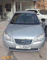 Hyundai Avante HD 2004  Engine Capacity 1600cc Silver 60000km