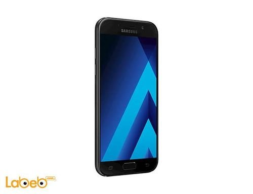 Samsung Galaxy A7(2017) smartphone 32GB Black color
