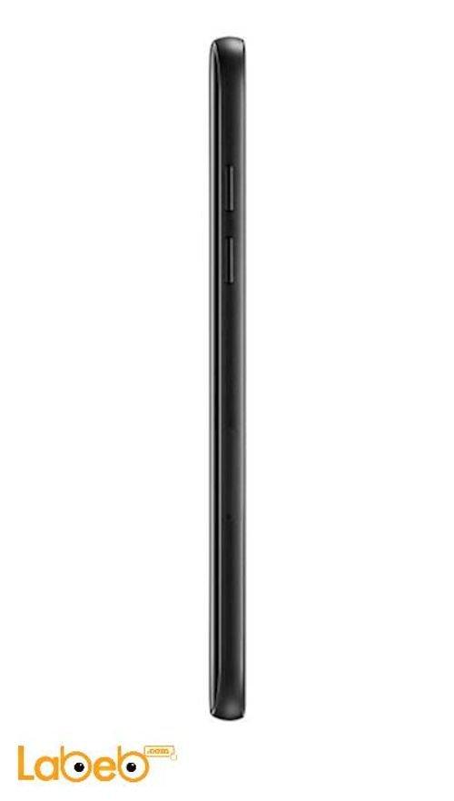 موبايل جلاكسي (A7(2017 ذاكرة 32 جيجابايت 5.7انش لون أسود