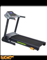 جهاز مشي كهربائي World Fitness قوة 2 حصان لغاية 110 كغم