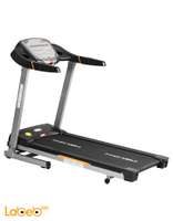 World Fitness tredmail up to 130Kg Digitsl screen 10 program
