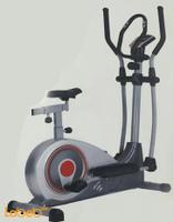 K-Power Sports Magnetic Elliptical Bike 150Kg Digital screen