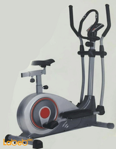 K-Power Sports Magnetic Elliptical Bike - 150Kg - Digital screen