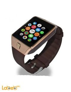 Pantel SmartWatch - 64MB - 1.56inch - gold color - P1 model