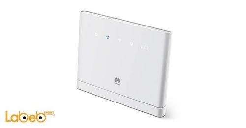 راوتر هواوي واي فاي 4G سرعة 150Mbps موديل B315s -936