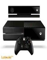 جهاز العاب Xbox one +Kinect 1540 ميكروسوفت 500GB HD ذاكرة رام 8GB