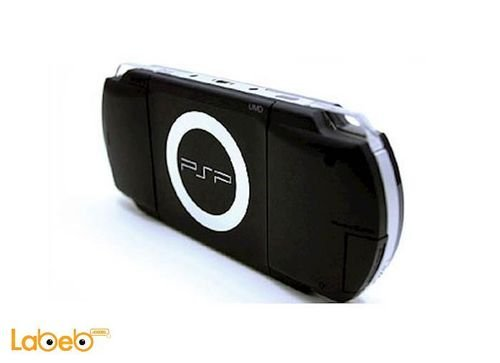 Sony PSP PlayStation Portable 8GB Black Color 1004 Model