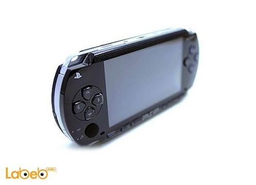 Sony PSP PlayStation Portable 8GB Black 1004