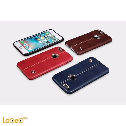 Nillkin Englon Leather Cover iPhone 6 Plus