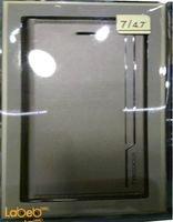 غطاء موبايل Peacocktion لايفون 7 شاشة 4.7 انش لون ذهبي