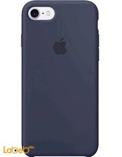 Apple iPhone 7 plus Silicone Case - Midnight Blue - MMQU2FE/A