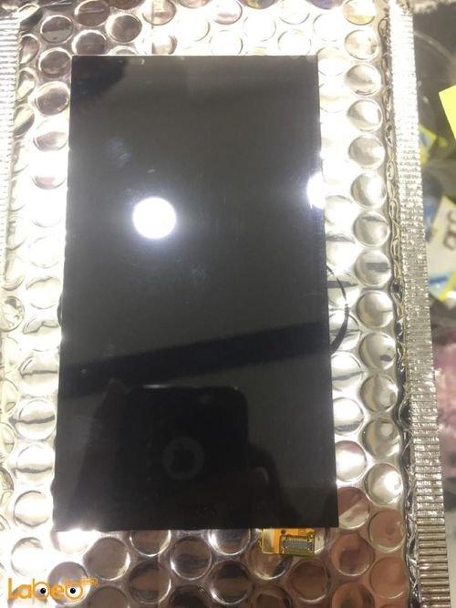 شاشة LCD ديزاير 828 HTC حجم 5.5 انش تدعم اللمس لون أسود