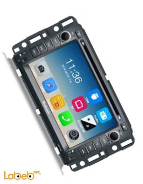 شاشة سيارة Roadmaster حجم 7 انش 1080 بكسل رماديAN-X16 GMC