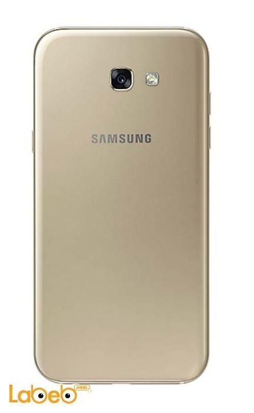 Samsung Galaxy A5(2017) smartphone back 32GB 5.2inch Gold Sand