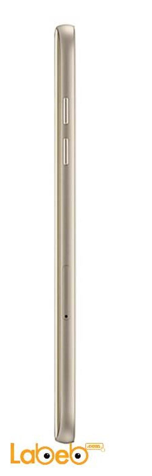 Samsung Galaxy A5(2017) smartphone side 32GB 5.2inch Gold Sand