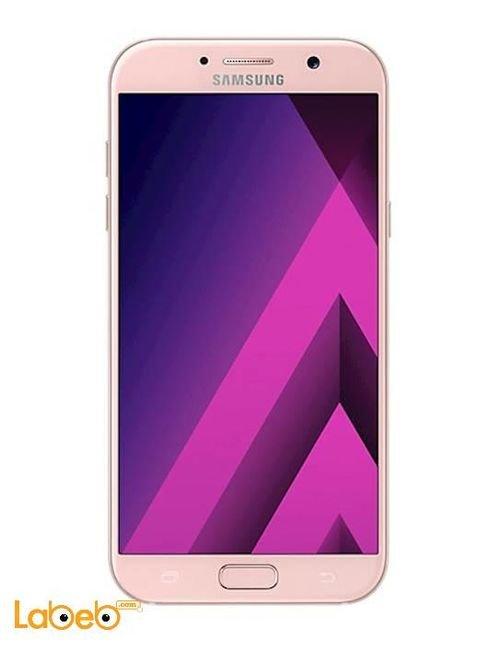 Samsung Galaxy A5(2017) smartphone 32GB martian pink color