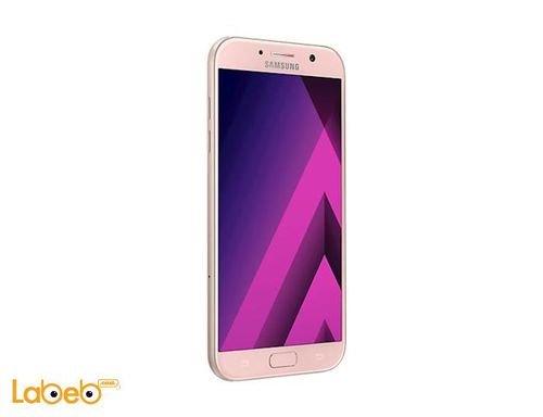 Samsung Galaxy A5(2017) smartphone 32GB martian pink