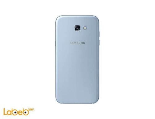 Samsung Galaxy A5(2017) smartphone bsck 32GB Blue Mist color