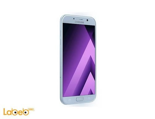 Samsung Galaxy A5(2017) smartphone 32GB Blue Mist color