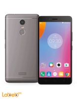 Lenovo K6 note smartphone 32GB 5.5inch 16MP Black color