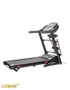 Mpulse Treadmill - 2.5Hp - 12 programs - Up to 115 kg - model YT43
